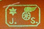 Schoenner Emblem