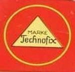Logo von Technofix, Gebrüder Einfalt, Nürnberg