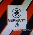 Firma ZZ Zimmermann, Zirndorf