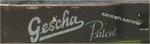 Emblem Gescha