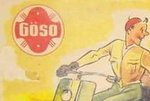 Firmenzeichen von Göso
