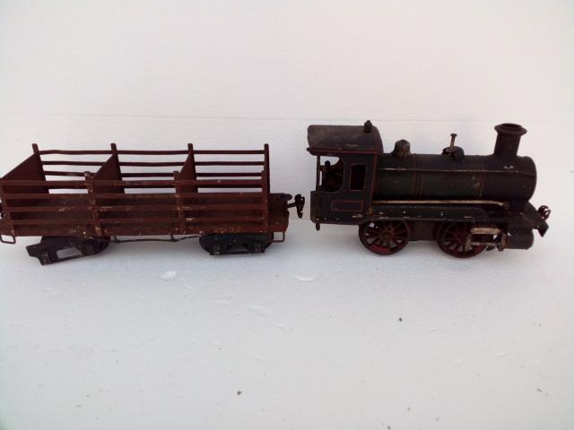 Märklin Eisenbahn