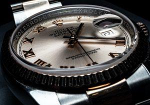 Rolex steht für die Schweizer Uhrentradition